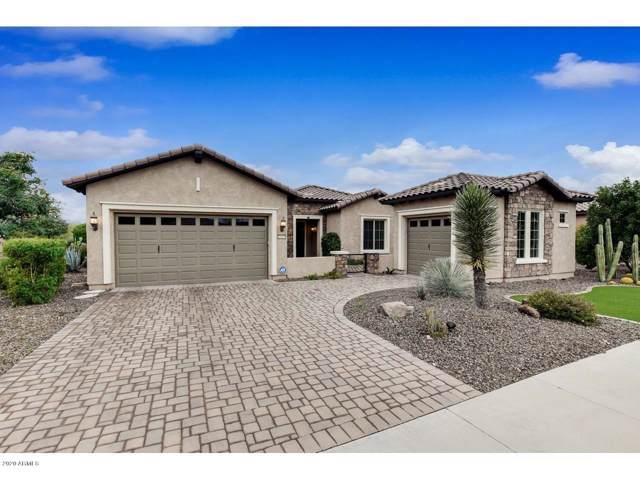 20458 N 272ND Avenue, Buckeye, AZ 85396 (MLS #6027440) :: Revelation Real Estate