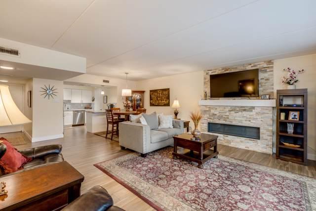 6502 N Central Avenue C102, Phoenix, AZ 85012 (MLS #6027442) :: Selling AZ Homes Team