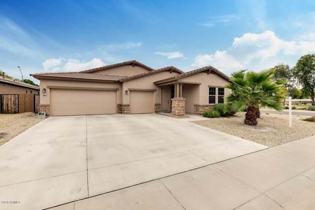 9803 N 185TH Drive, Waddell, AZ 85355 (MLS #6027449) :: Arizona Home Group
