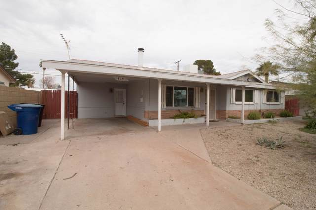 428 E Mckinley Street, Tempe, AZ 85281 (MLS #6027454) :: Openshaw Real Estate Group in partnership with The Jesse Herfel Real Estate Group