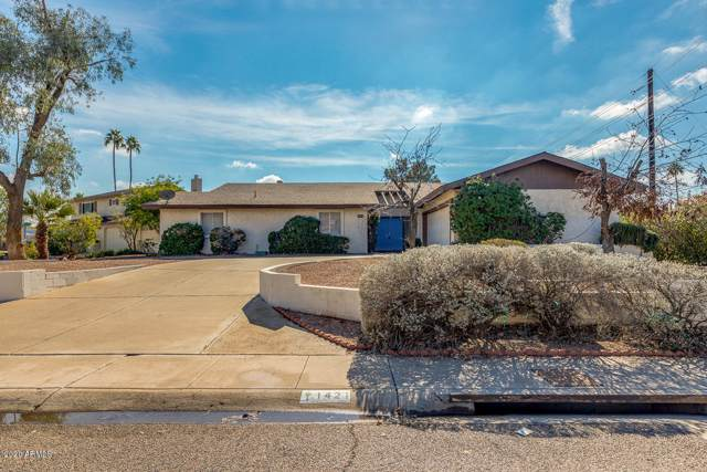 1421 W Ocotillo Road, Phoenix, AZ 85013 (MLS #6027457) :: The Everest Team at eXp Realty