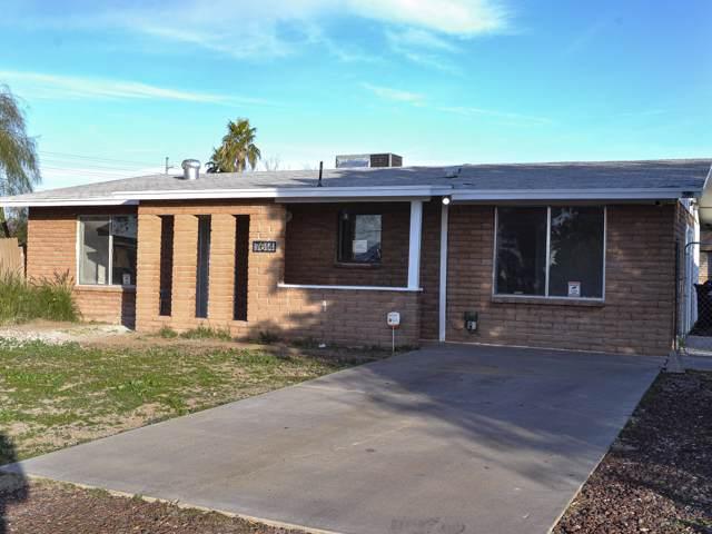 7614 E Fay Avenue, Mesa, AZ 85208 (MLS #6027460) :: Arizona Home Group