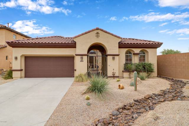 31634 N 21ST Lane, Phoenix, AZ 85085 (MLS #6027461) :: The Laughton Team