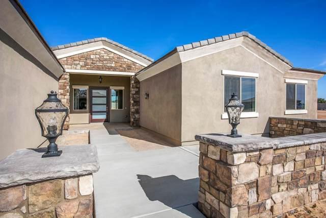 16030 W Camden Avenue, Waddell, AZ 85355 (MLS #6027462) :: Arizona Home Group