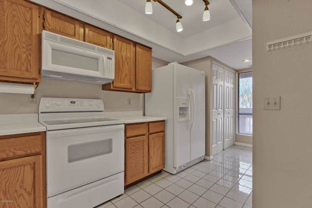 8651 E Royal Palm Road #216, Scottsdale, AZ 85258 (MLS #6027471) :: The Mahoney Group
