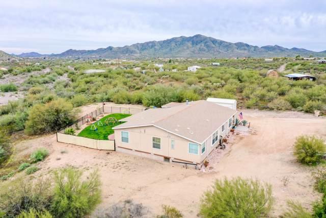 1027 E Jenny Lin Road, New River, AZ 85087 (MLS #6027474) :: Revelation Real Estate