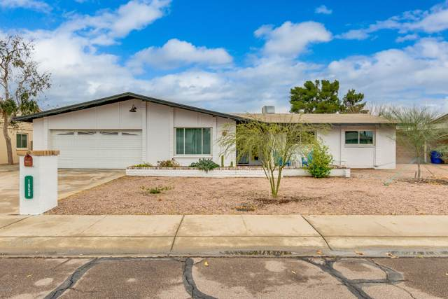 1950 E Orion Street, Tempe, AZ 85283 (MLS #6027477) :: Openshaw Real Estate Group in partnership with The Jesse Herfel Real Estate Group