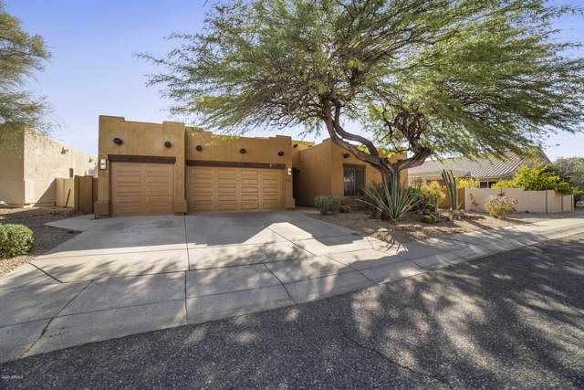 4909 E Duane Lane, Cave Creek, AZ 85331 (MLS #6027478) :: RE/MAX Desert Showcase