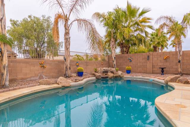 15056 N 176TH Lane, Surprise, AZ 85388 (MLS #6027479) :: Revelation Real Estate