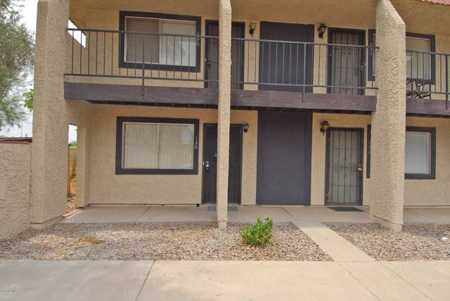 700 W University Drive #150, Tempe, AZ 85281 (MLS #6027485) :: Openshaw Real Estate Group in partnership with The Jesse Herfel Real Estate Group