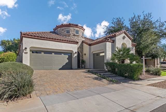 4576 E Portola Valley Drive, Gilbert, AZ 85297 (MLS #6027487) :: The W Group