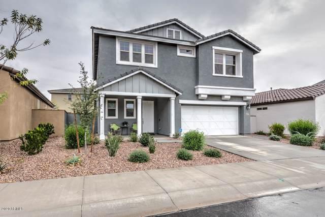 9851 E Acceleration Drive, Mesa, AZ 85212 (MLS #6027493) :: Lux Home Group at  Keller Williams Realty Phoenix