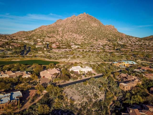 10801 E Happy Valley Road, Scottsdale, AZ 85255 (MLS #6027496) :: Santizo Realty Group