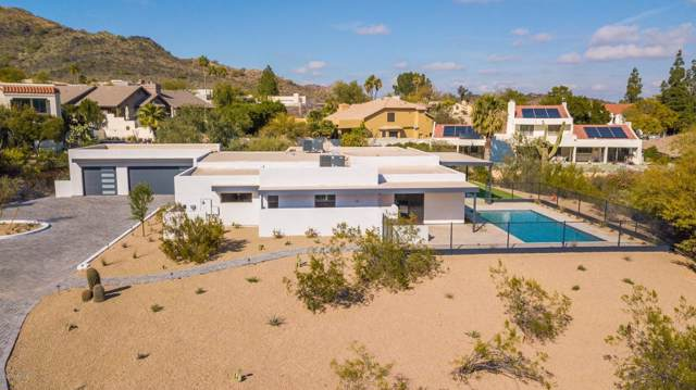 2302 E Mountain View Road, Phoenix, AZ 85028 (MLS #6027497) :: The Laughton Team