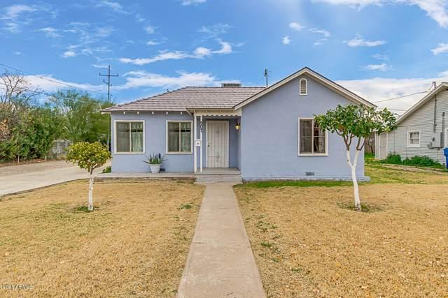507 E Edison Avenue, Buckeye, AZ 85326 (MLS #6027500) :: Dave Fernandez Team | HomeSmart