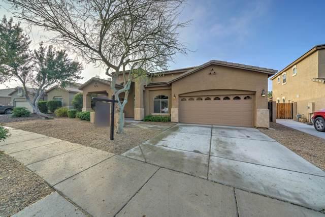 21343 E Via Del Rancho, Queen Creek, AZ 85142 (MLS #6027501) :: Relevate | Phoenix