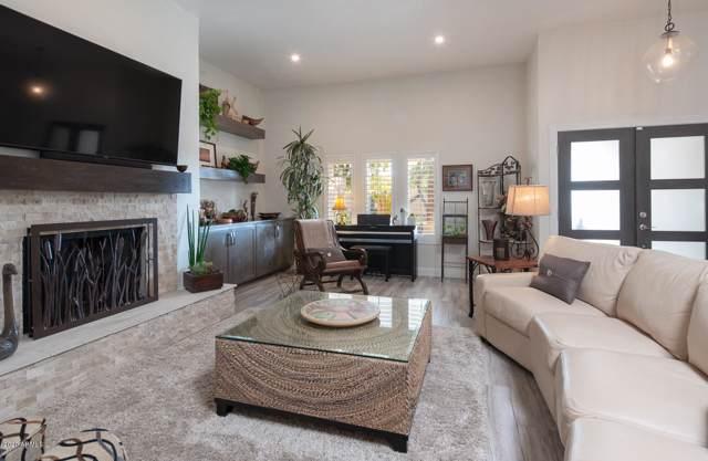8184 E Del Cuarzo Drive, Scottsdale, AZ 85258 (MLS #6027519) :: The Mahoney Group