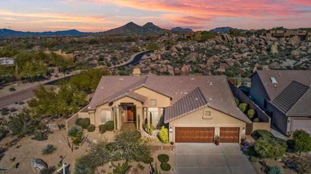 29227 N 97TH Street, Scottsdale, AZ 85262 (MLS #6027525) :: Santizo Realty Group