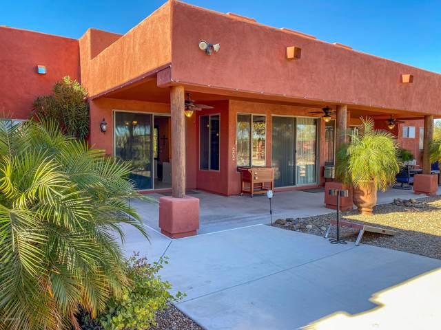31962 E Gray Hawk Road, Marana, AZ 85658 (MLS #6027536) :: Brett Tanner Home Selling Team