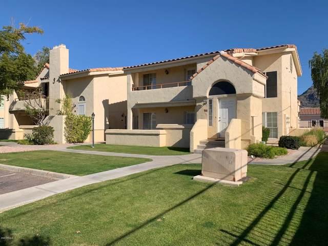 1333 E Morten Avenue #230, Phoenix, AZ 85020 (MLS #6027537) :: The Kenny Klaus Team