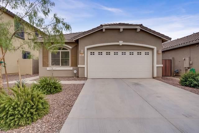 3851 E Narrowleaf Drive, Gilbert, AZ 85298 (MLS #6027538) :: The Property Partners at eXp Realty