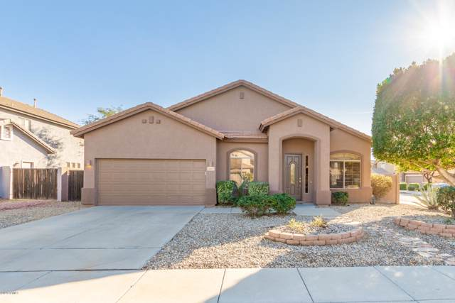 6817 W Lariat Lane, Peoria, AZ 85383 (MLS #6027540) :: Revelation Real Estate