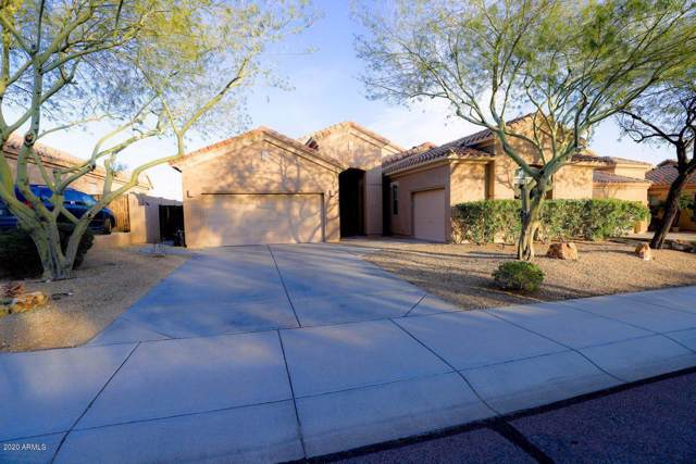 27195 N 83RD Drive, Peoria, AZ 85383 (MLS #6027547) :: Revelation Real Estate