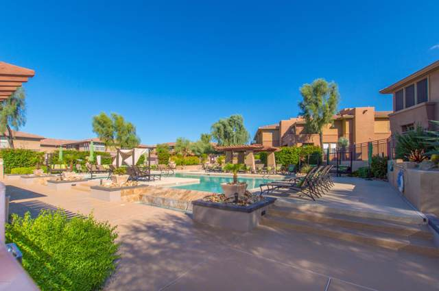19777 N 76TH Street #2234, Scottsdale, AZ 85255 (MLS #6027550) :: The Laughton Team