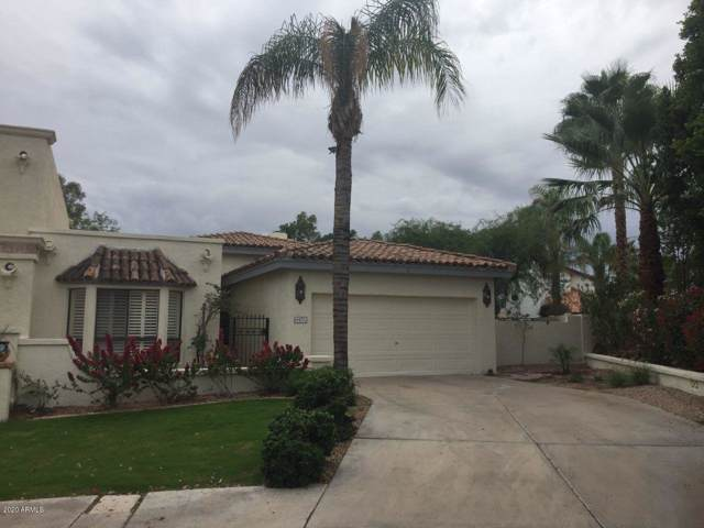 9437 S 47TH Place, Phoenix, AZ 85044 (MLS #6027553) :: Keller Williams Realty Phoenix