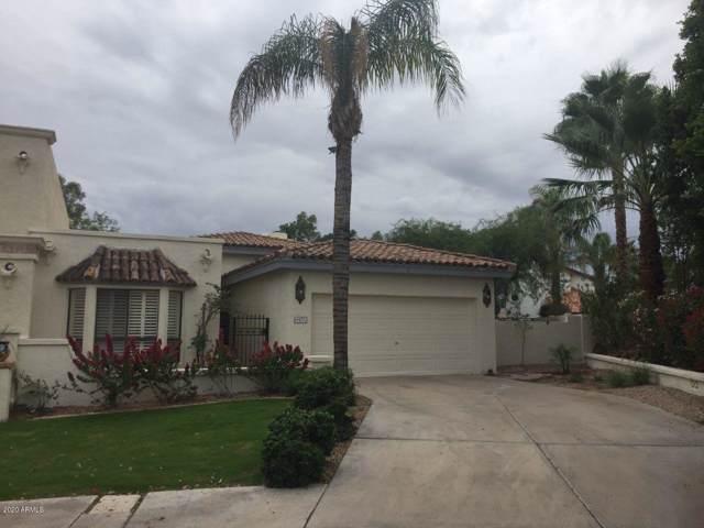 9437 S 47TH Place, Phoenix, AZ 85044 (MLS #6027553) :: Brett Tanner Home Selling Team