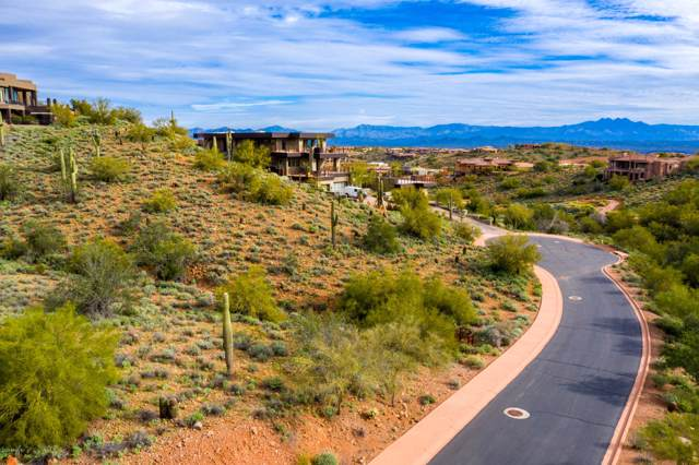 9642 N Hidden Canyon Court, Fountain Hills, AZ 85268 (MLS #6027555) :: neXGen Real Estate