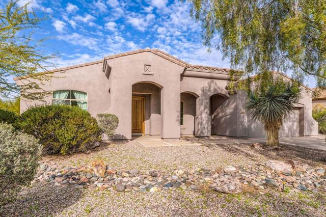 8648 E Nora Street, Mesa, AZ 85207 (MLS #6027557) :: Arizona Home Group