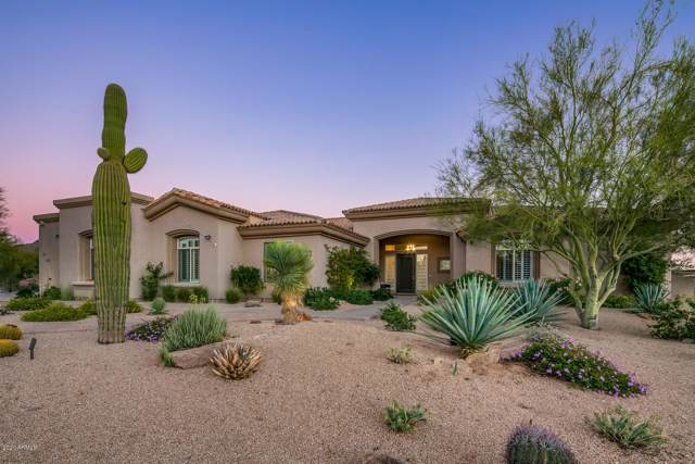 8701 E Remuda Drive, Scottsdale, AZ 85255 (MLS #6027564) :: Kortright Group - West USA Realty