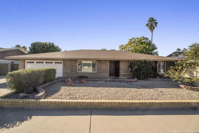 407 E Muriel Drive, Phoenix, AZ 85022 (MLS #6027566) :: The Laughton Team