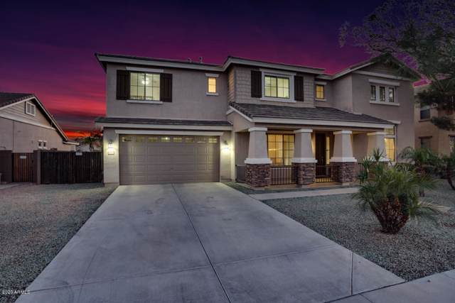 14317 W Country Gables Drive, Surprise, AZ 85379 (MLS #6027568) :: Revelation Real Estate