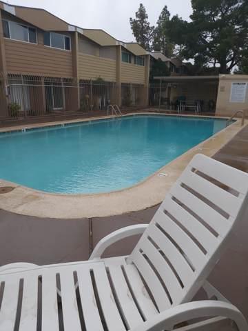 720 N 82ND Street E210, Scottsdale, AZ 85257 (MLS #6027570) :: The Mahoney Group