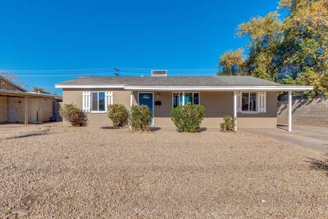 3512 E Oak Street, Phoenix, AZ 85008 (MLS #6027571) :: The Laughton Team