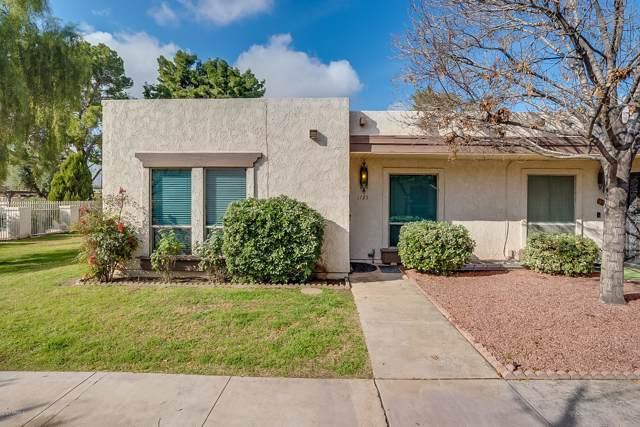 1725 N Miller Road, Scottsdale, AZ 85257 (MLS #6027580) :: The Mahoney Group