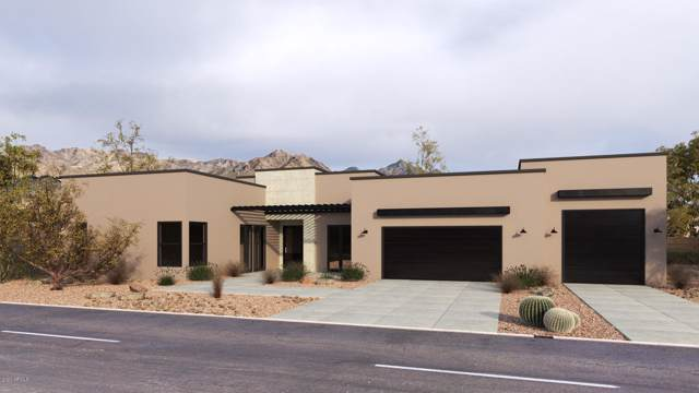 37243 N Greythorn Circle, Carefree, AZ 85377 (MLS #6027586) :: Riddle Realty Group - Keller Williams Arizona Realty