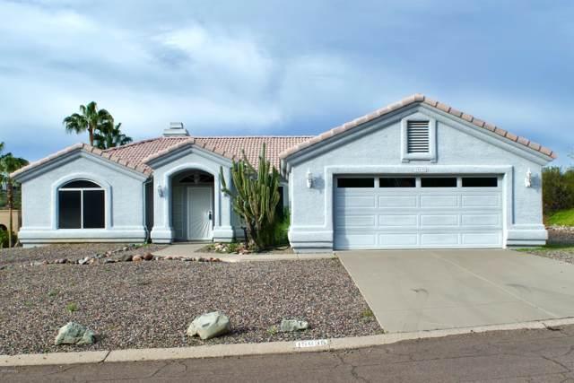 15635 E Scorpion Drive, Fountain Hills, AZ 85268 (MLS #6027589) :: The Kenny Klaus Team