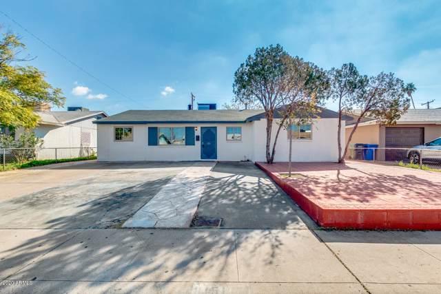 8151 W Clarendon Avenue, Phoenix, AZ 85033 (MLS #6027605) :: The Laughton Team