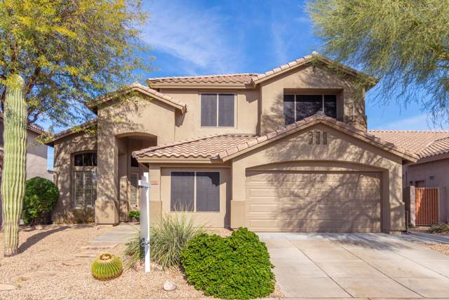 7782 E Nestling Way, Scottsdale, AZ 85255 (MLS #6027606) :: My Home Group
