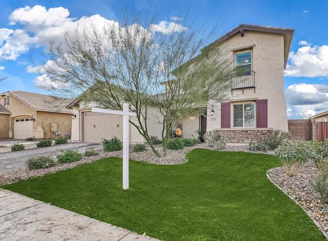 20347 E Canary Court, Queen Creek, AZ 85142 (MLS #6027614) :: Openshaw Real Estate Group in partnership with The Jesse Herfel Real Estate Group