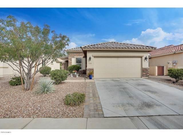 22608 W Shadow Drive, Buckeye, AZ 85326 (MLS #6027616) :: The Garcia Group