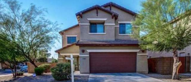 11710 W Tonto Street, Avondale, AZ 85323 (MLS #6027624) :: Devor Real Estate Associates