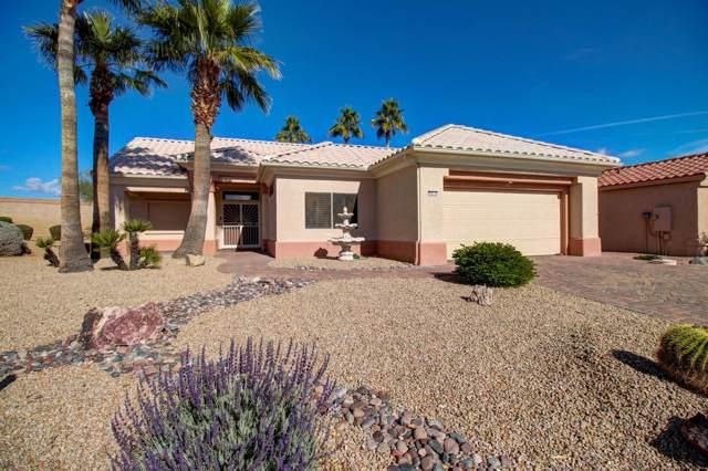 14132 W Tomahawk Way, Sun City West, AZ 85375 (MLS #6027627) :: The Bill and Cindy Flowers Team