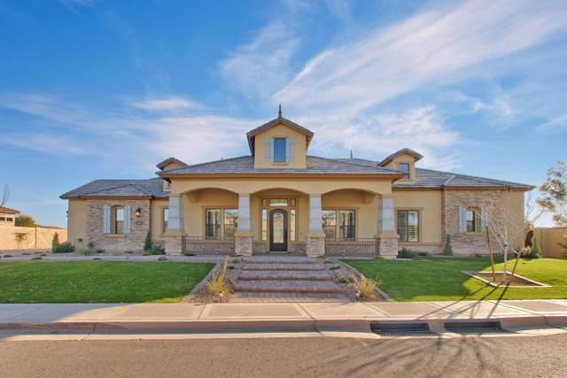 3219 E Kenwood Street, Mesa, AZ 85213 (MLS #6027635) :: Lux Home Group at  Keller Williams Realty Phoenix