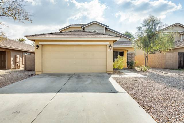 2619 W Wrangler Way, Queen Creek, AZ 85142 (MLS #6027639) :: Openshaw Real Estate Group in partnership with The Jesse Herfel Real Estate Group