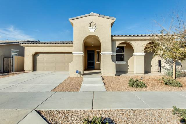 22472 E Munoz Street, Queen Creek, AZ 85142 (MLS #6027645) :: Openshaw Real Estate Group in partnership with The Jesse Herfel Real Estate Group
