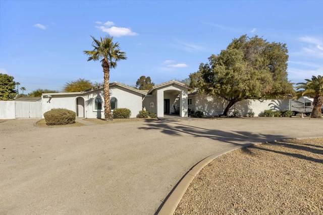 5530 E Shea Boulevard, Scottsdale, AZ 85254 (MLS #6027647) :: The Mahoney Group
